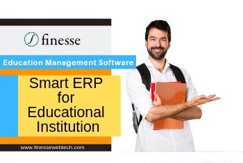 Smart ERP for Educational Institution